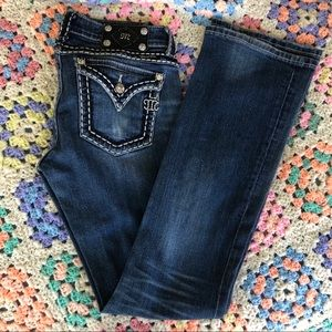 🌈MOVING SALE🌈miss me jeans